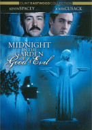 Midnight In The Garden Of Good & Evil Porn Movie