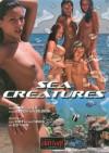 Sea Creatures Boxcover
