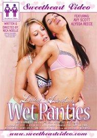 Lesbian Adventures: Wet Panties Porn Movie