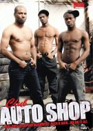 Club Auto Shop Boxcover