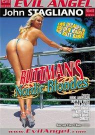 Buttman's Nordic Blondes  Porn Video