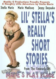 Lil' Stella's Really Short Stories Porn Video
