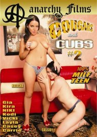 Cougars And Cubs #2 Porn Video