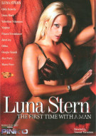 Luna Stern: The First Time With A Man Porn Movie
