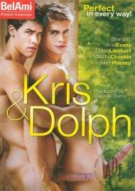 Kris & Dolph image