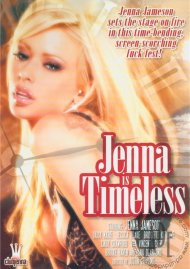 Jenna Is Timeless Porn Video