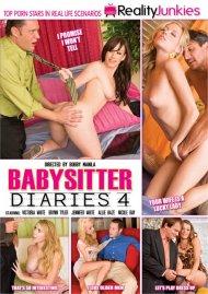 Babysitter Diaries 4 Porn Video