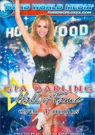 Gia Darling Hall Of Fame