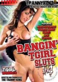 Bangin' TGirl Sluts #4 Porn Video