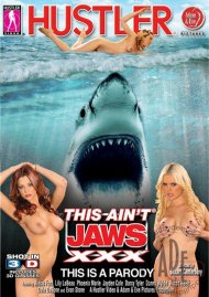 This Ain't Jaws XXX (2D Version) Porn Video