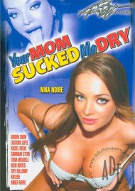 Your Mom Sucked Me Dry Porn Video