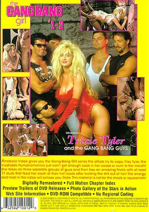 Gangbang one girl 18 reviews foto