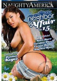Neighbor Affair Vol. 15 Porn Movie