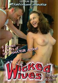 Wicked Wives #1 Porn Video