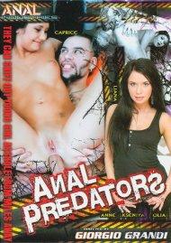 Anal Predators Porn Movie