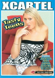 Tasty Teens Porn Video