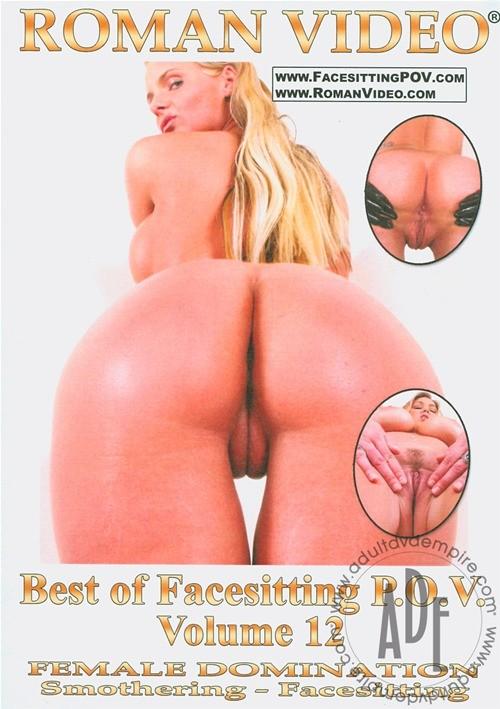 Best Of Facesitting P O V  Vol  12 (2010)