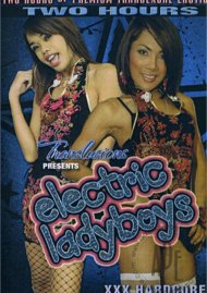 Electric Ladyboys Porn Video