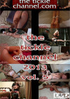 Tickle Channel 2013 Vol. 5, The Boxcover