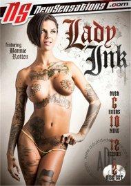 Lady Ink