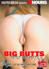 Big Butts Drive Me Nuts Boxcover