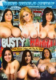 Busty In The Barrio #2 Porn Video