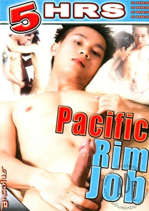 Pacific Rim Job Boxcover