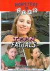 Monsters Of Jizz Vol. 17: Teen Facials Boxcover
