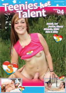 Teenies Hot Talent Vol. 04 Porn Movie