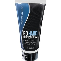 Go Hard Cream