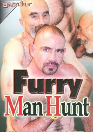 Furry Man Hunt image