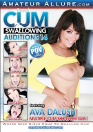 Cum Swallowing Auditions Vol. 14 Movie