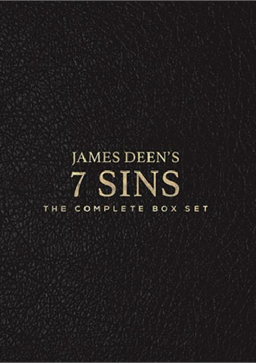 James Deens 7 Sins: The Complete Boxed Set