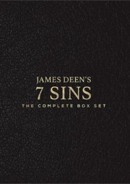 James Deen's 7 Sins: The Complete Boxed Set