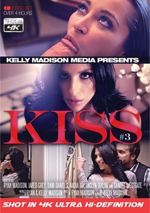 Kiss Vol. 3 Boxcover