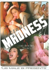 Bisexual Madness #7 Porn Video
