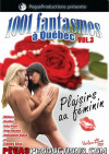 1001 Fantasmes a Quebec #3 Boxcover