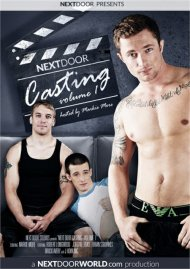 Casting Volume 1 image