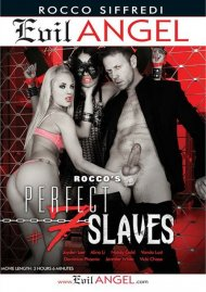 Rocco's Perfect Slaves #7 Porn Video