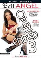 Open Ended 3 Porn Movie
