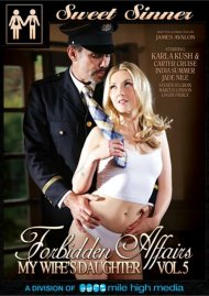 Forbidden Affairs Vol. 5: My Wife's Daughter