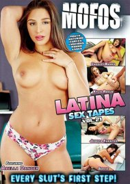 Latina Sex Tapes Vol. 21 Porn Video