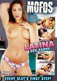 Latina Sex Tapes Vol. 21