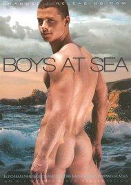 Boys At Sea