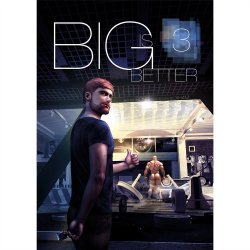 Big is Better 3 Sex Toy