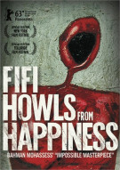 Fifi Howls from Happiness Boxcover