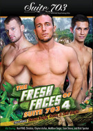 Fresh Faces of Suite 703: Volume 4 Gay Porn Movie