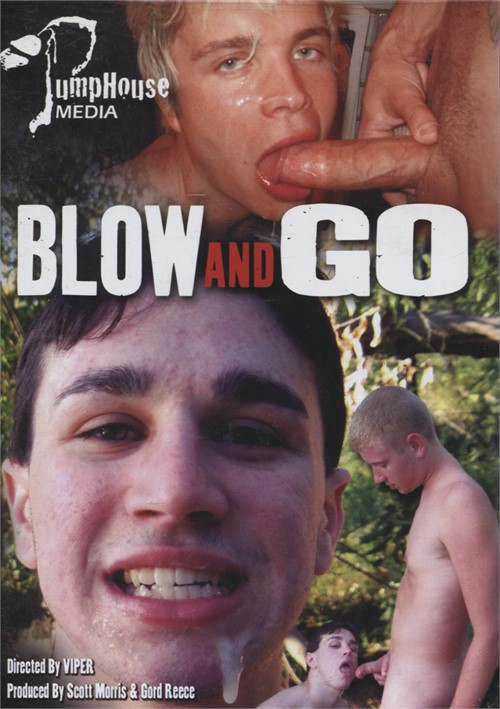 Blow And Go Boxcover