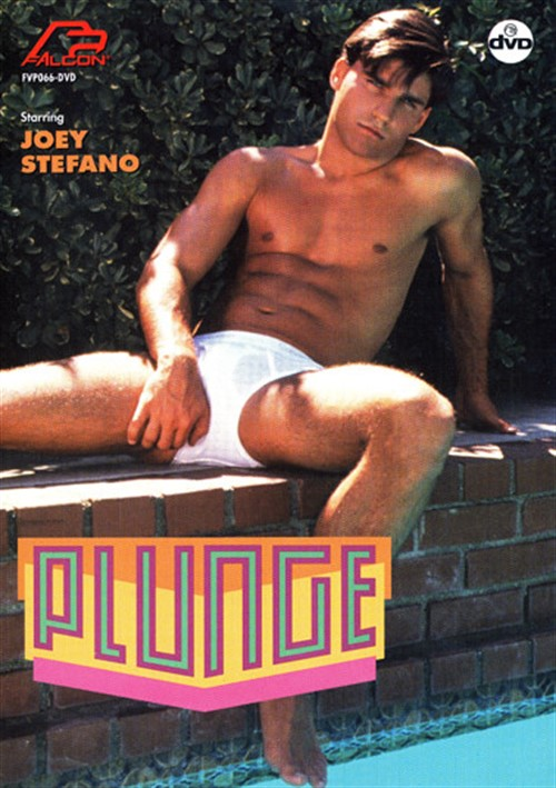 Plunge Cover Front