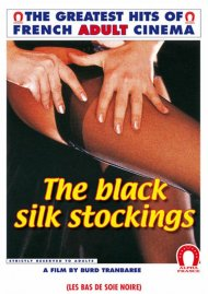 Black Silk Stockings, The